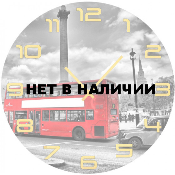Настенные часы SvS 4502669