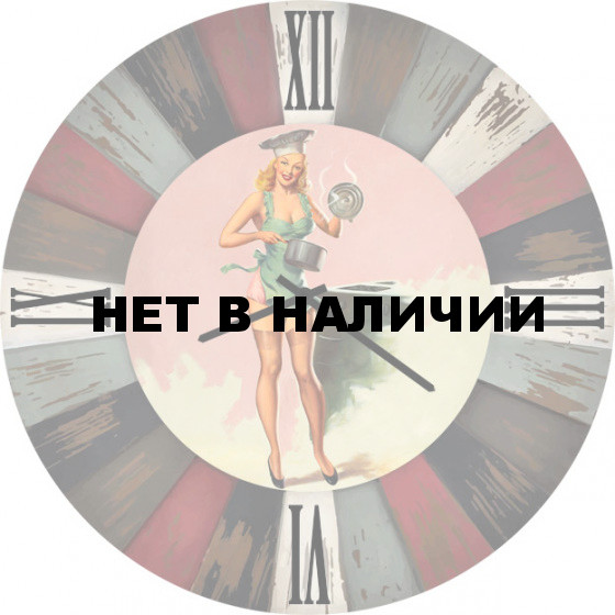 Настенные часы SvS 4502680