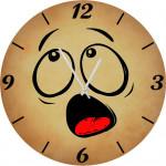 Настенные часы SvS 4502741