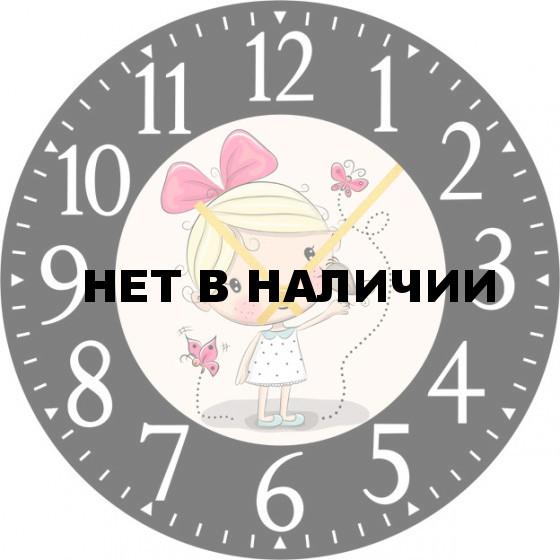 Настенные часы SvS 4502746