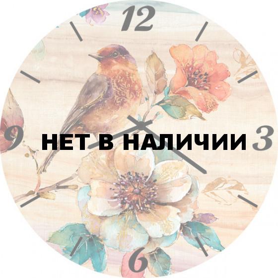 Настенные часы SvS 4502842