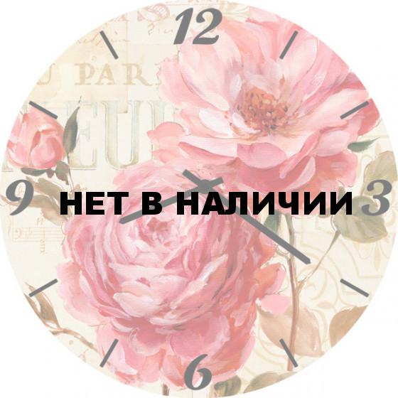 Настенные часы SvS 4502853