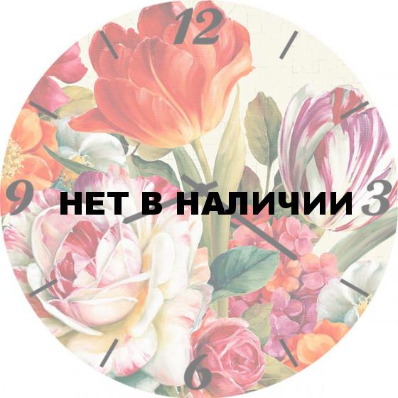 Настенные часы SvS 4502857