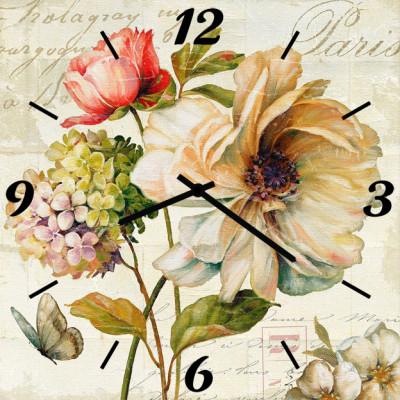Настенные часы SvS 4502858