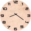Настенные часы SvS 4502879