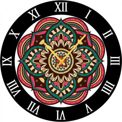Настенные часы SvS 4502894