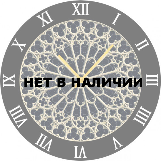 Настенные часы SvS 4502898