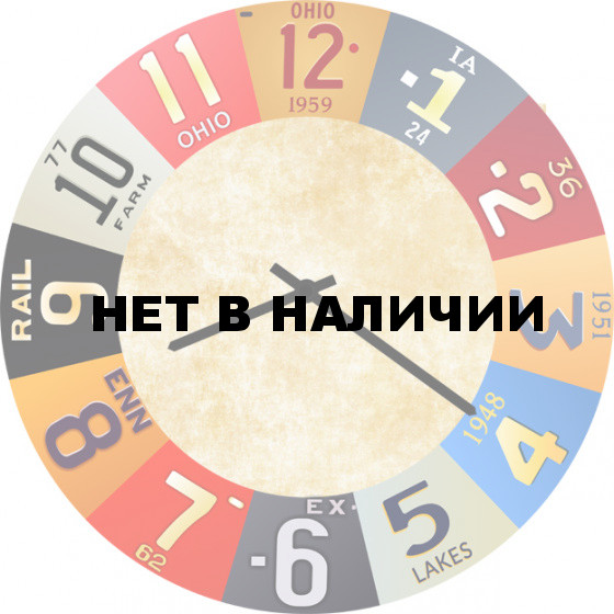 Настенные часы SvS 4502949