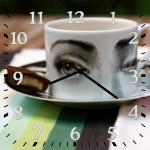 Настенные часы SvS 5001724