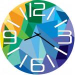 Настенные часы SvS 5001786