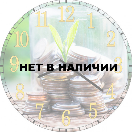 Настенные часы SvS 5001905