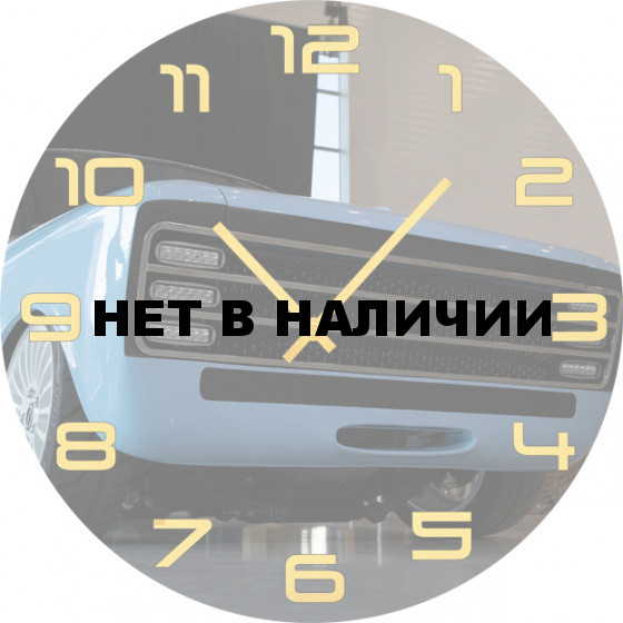 Настенные часы SvS 5001967