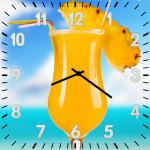 Настенные часы SvS 5002092