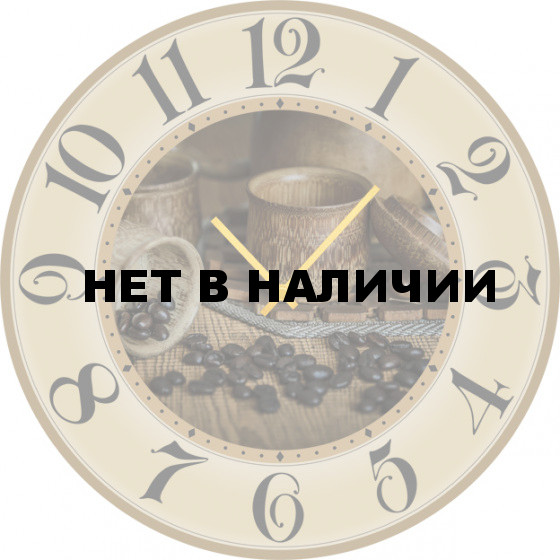 Настенные часы SvS 5002137