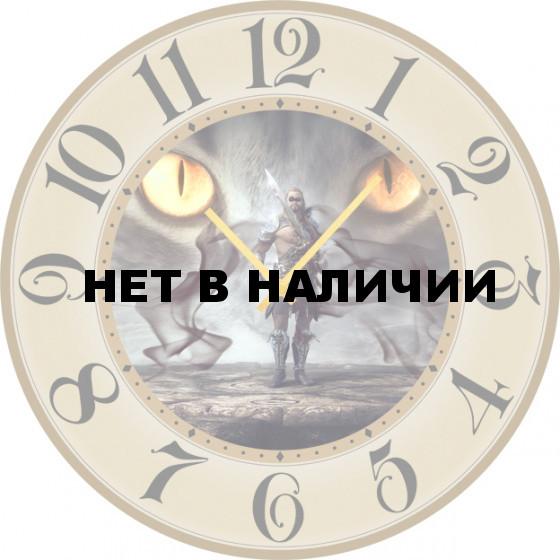 Настенные часы SvS 5002148