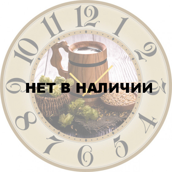 Настенные часы SvS 5002166