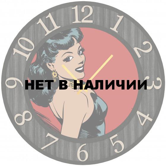 Настенные часы SvS 5002189