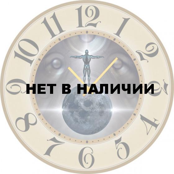 Настенные часы SvS 5002259