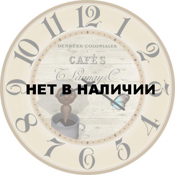 Настенные часы SvS 5002264
