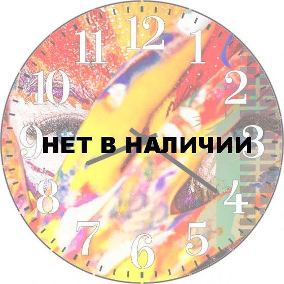 Настенные часы SvS 5002290