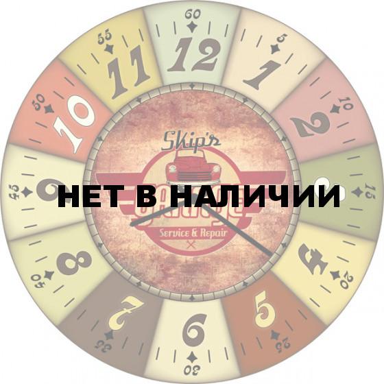 Настенные часы SvS 5002397