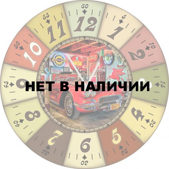 Настенные часы SvS 5002407