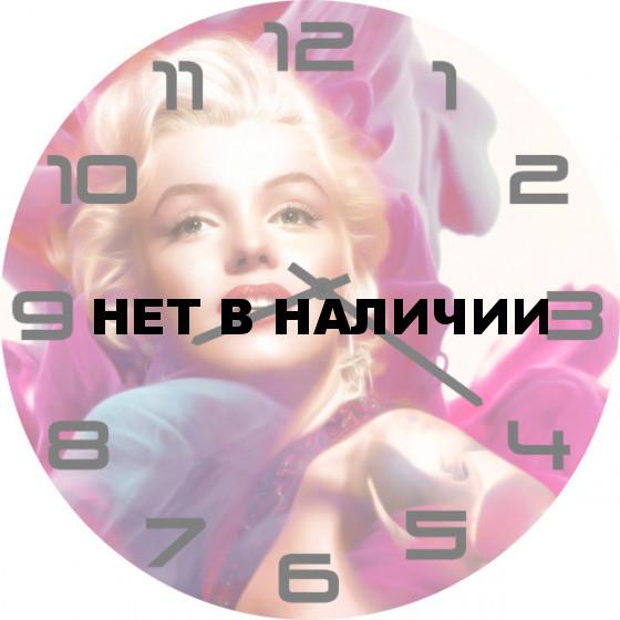 Настенные часы SvS 5002461