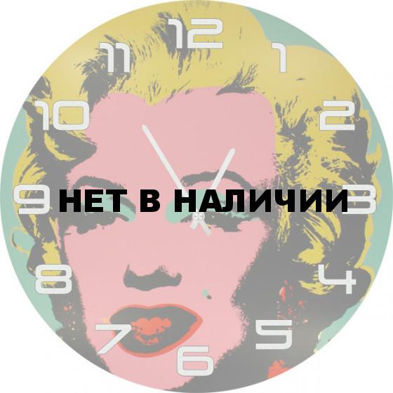 Настенные часы SvS 5002471