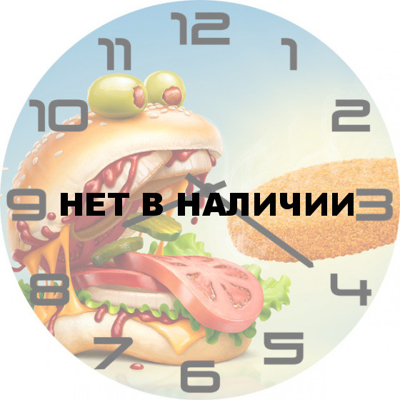 Настенные часы SvS 5002494