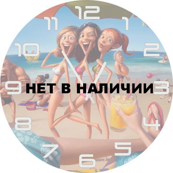 Настенные часы SvS 5002511