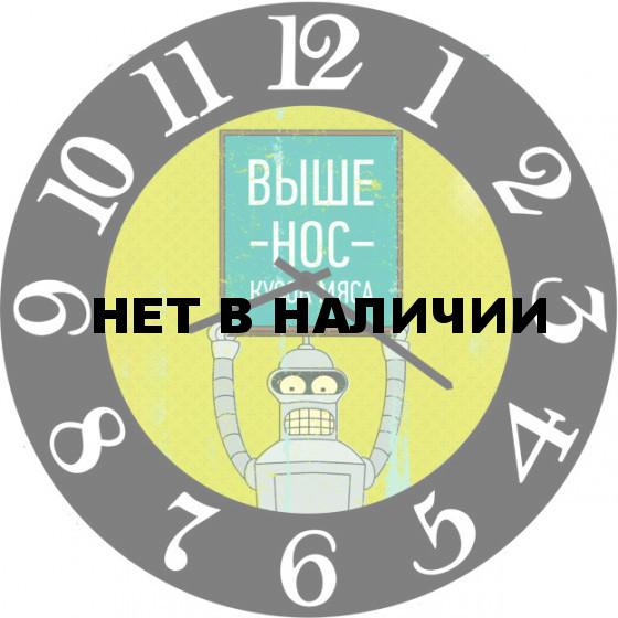 Настенные часы SvS 5002575