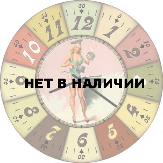 Настенные часы SvS 5002673