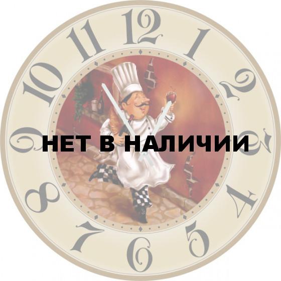 Настенные часы SvS 5002694