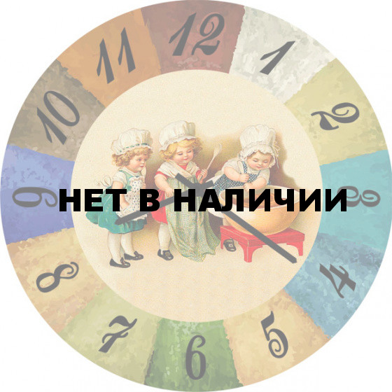 Настенные часы SvS 5002703