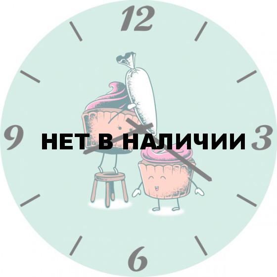 Настенные часы SvS 5002738