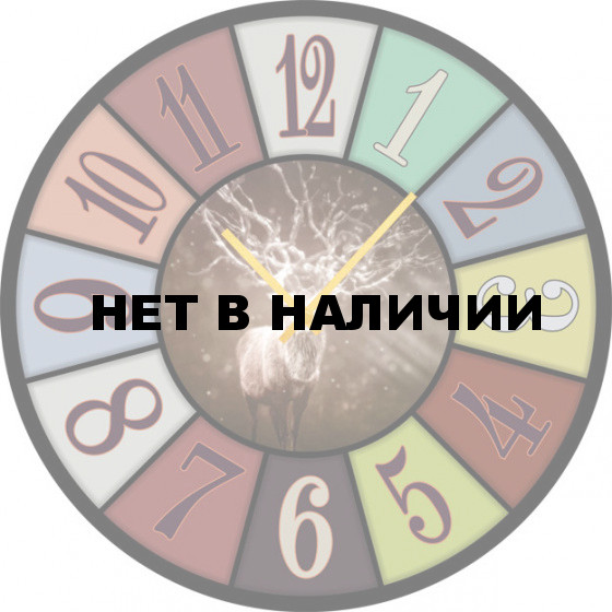 Настенные часы SvS 5002769