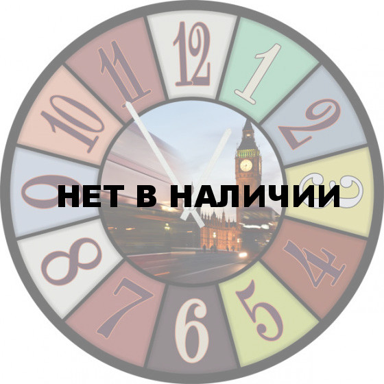 Настенные часы SvS 5002799