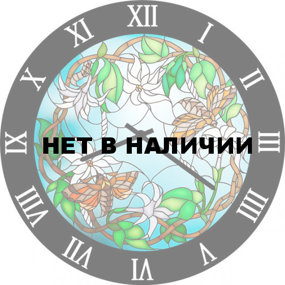 Настенные часы SvS 5002824