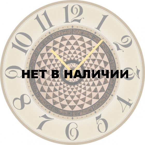 Настенные часы SvS 5002925