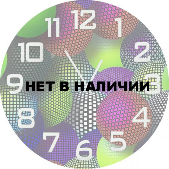 Настенные часы SvS 5501639