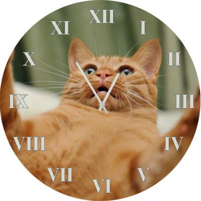Настенные часы SvS 5501877