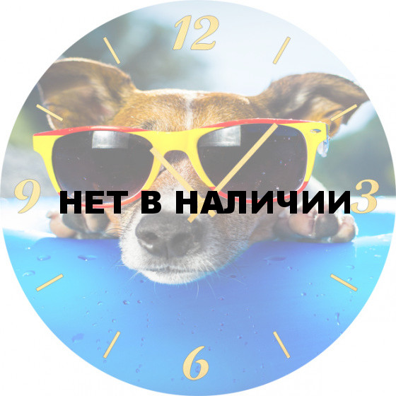 Настенные часы SvS 5501879