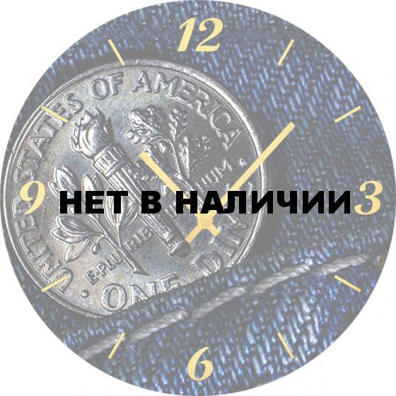 Настенные часы SvS 5501921