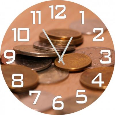 Настенные часы SvS 5501931