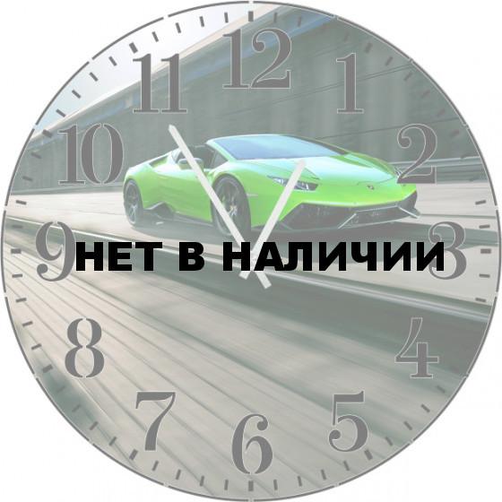 Настенные часы SvS 5501949