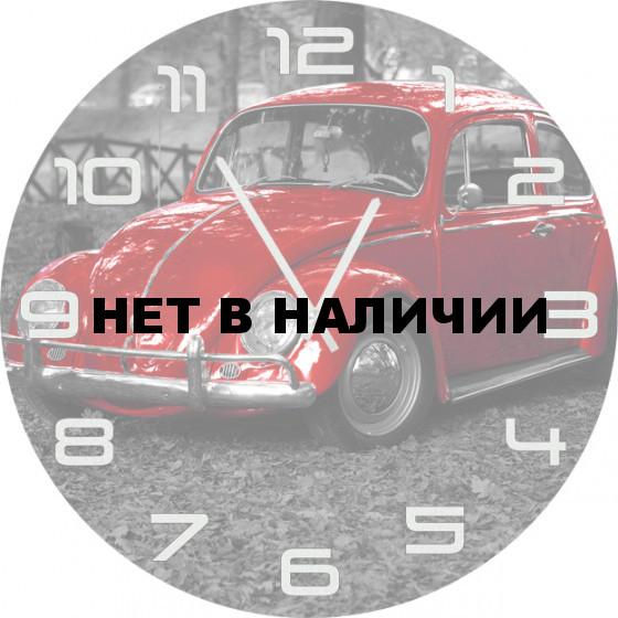 Настенные часы SvS 5501969