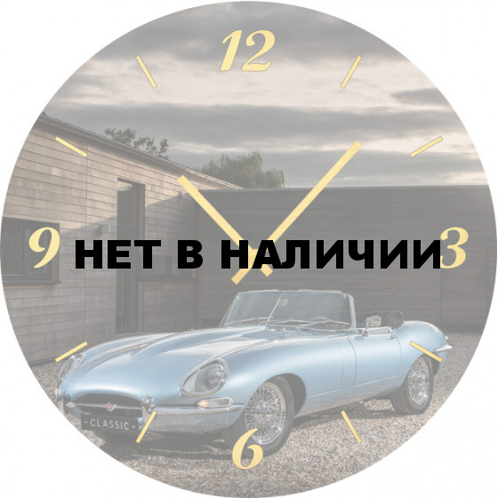 Настенные часы SvS 5501996