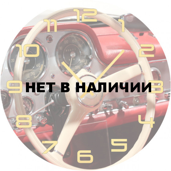 Настенные часы SvS 5501998