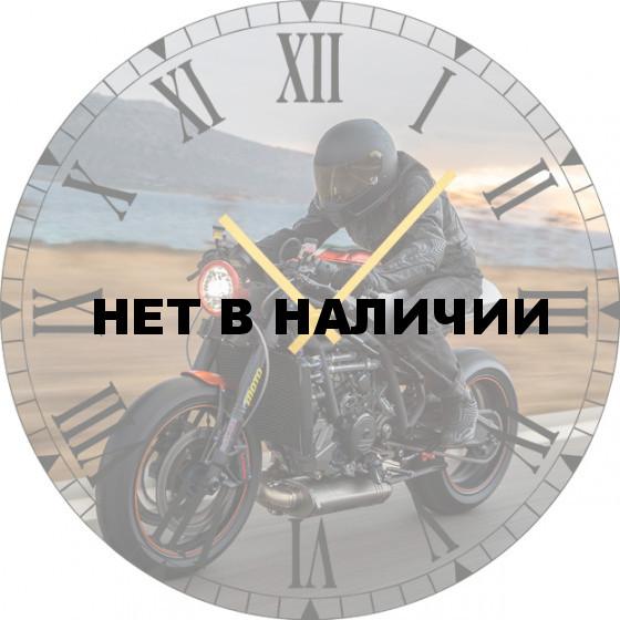 Настенные часы SvS 5502020