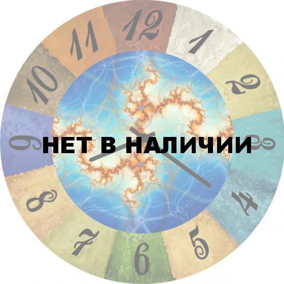 Настенные часы SvS 5502107